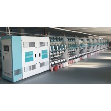 OEM for Slack Two-For-One Twisting Twister Soft type TFO Twister Machine supply to Heard and Mc Donald Islands Suppliers