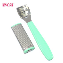 Best Quality for Professional Pedicure Foot File Safety Slide PP Handle Foot File With Rasp supply to Japan Manufacturers