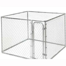 Dog Kennel Panels With Good Quality