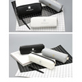 Custom large - size pencil bag contracted stationery