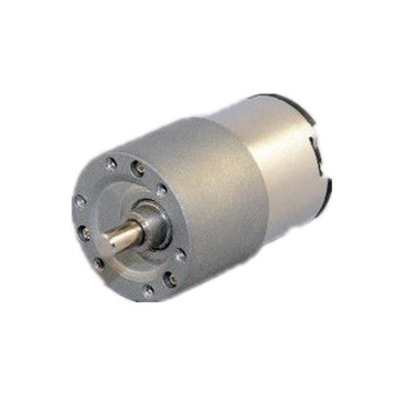 RK-520CH brushed dc gear motor/ high precision punched housing 12v worm gear motor 37mm copper windings