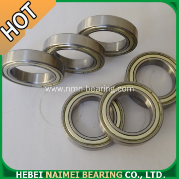 6804 Deep Groove Ball Bearing 20*32*7mm