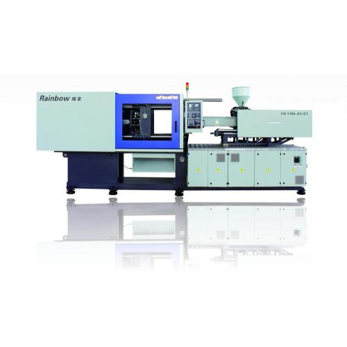 100 Ton Injection Molding Machine