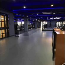 ODM for Gym Room Sports Flooring PVC Gym Room Flooring export to Poland Factories