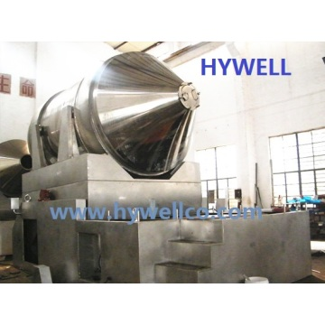 Fruit Powder Mixing Equipment