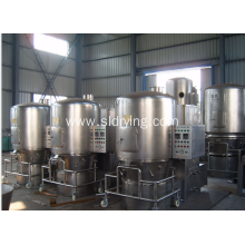 Medicinal Boiling Drying Granulator