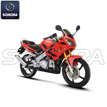 XGJAO XGJ150-23 Complete Scooter Spare Parts Original Spare Parts