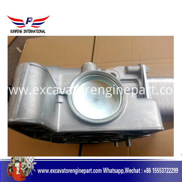 Deutz BF6M2012C oil cooler 04252961