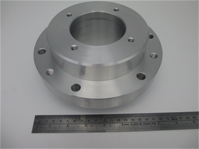 Machinability Of Aluminum