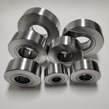 NAST Yoke Type Track rollers Bearings