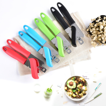 Simple Stainless Steel Can Opener
