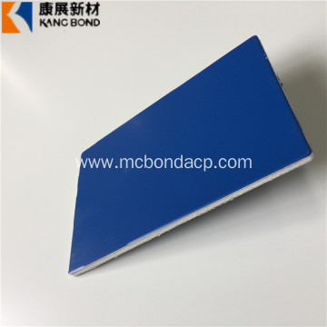 MC Bond Quality Fireproof Aluminum Composite Panel