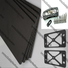 Best Quality for Carbon Fiber Glass Sheet carbon glass sheets guitar accessories DIY cutting export to Italy Factory
