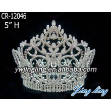 Beauty Pageant Crown Tiaras