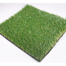 Landscape artificial grass PP PE garden artificial lawn
