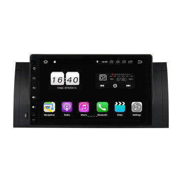 Car dvd Android per M5