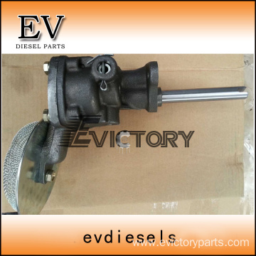 NISSAN SD22 SD23 SD25 water pump oil pump