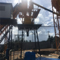 Wet Stationery Concrete Batching Plants