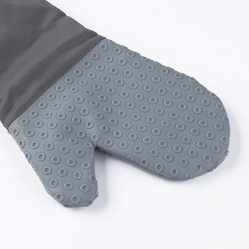 Baking silicone gloves BBQ