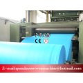Nonwoven Fabric Manufacturing Plant.