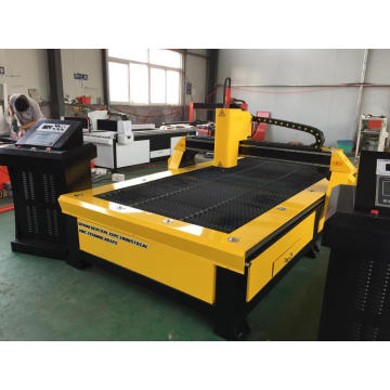 1500*3000 mm Plasma Cutter with Plasma Source