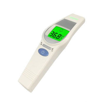 A Baby Non-contact Infrared Digital Thermometer