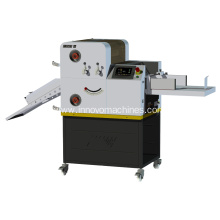 F350 automatic film laminating machine