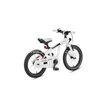White Color Children Bike with Steel Frame
