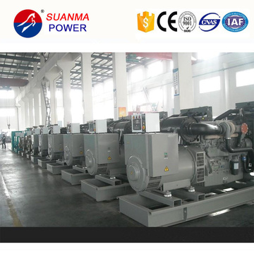 300kw Generator Set Price