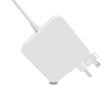 45W UK Plug Magsafe 1 Macbook Adapter Power