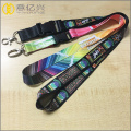 Various colors buy neck lanyard and badge
