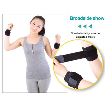 Purchasing for Wrist Brace Tourmaline medical heated wrist wraps lifting support export to Germany Factories