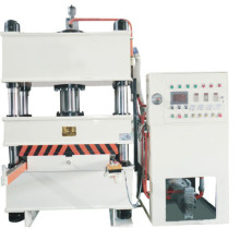 Single Cylinder automatic feeding deep embossing machine