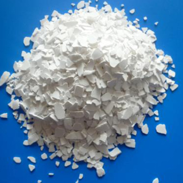 High Quality Calcium Chloride Molecule
