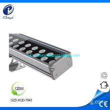 120W high power aluminum led wall washer