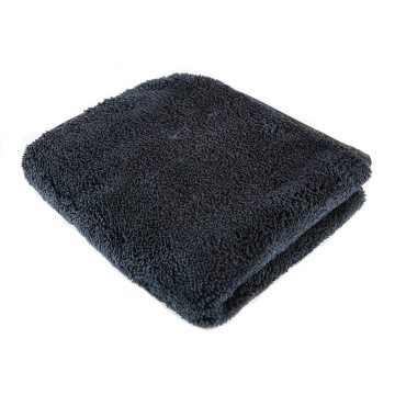 SGCB microfiber towels for dyring cars