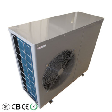 4 Seasons Inverter Koi Pool Heat Pump