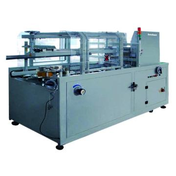 Hot Selling for for Case Unpacker Industrial Erector Machine for carring textile rolls supply to Argentina Supplier