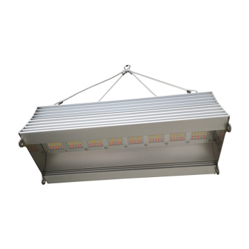 600W Aluminum led grow light for indoor plant