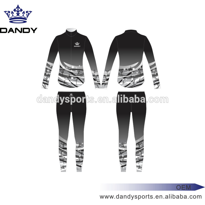sublimation apparel