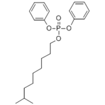 ISODECYLDIPHENYLPHOSPHAT CAS 29761-21-5