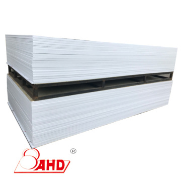 High Density Polyethylene UV Resist HDPE Sheets