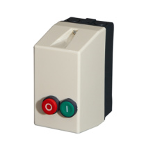Good Quality for 3 Phase Magnetic Starter LE1-DN Magnetic Motor Starter export to Anguilla Exporter