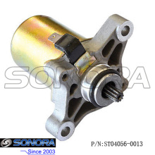 Hot sale for Qingqi Scooter Starter Motor Starter Motor Kymco Filly Starter Motor supply to Poland Supplier