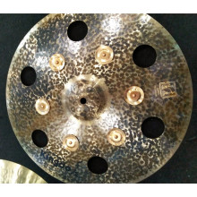 Super Purchasing for Cymbals With Holes Special Effect Crash Cymbals supply to Kiribati Factories