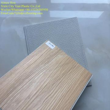 6.0mm Samples Free SPC Flooring For Indoor