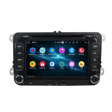 PX5 android car dvd radio for Tiguan/Touran