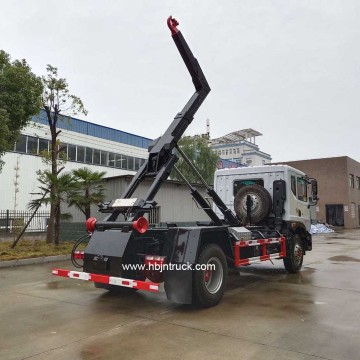Dongfeng 12 Toneladas Roll Off Truck