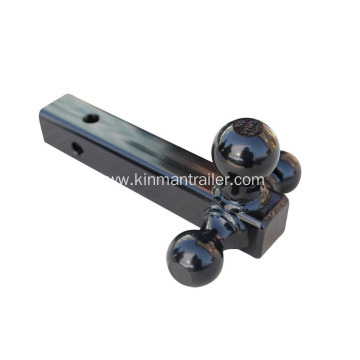 ball mount black