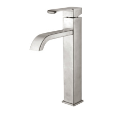 304 Stainless steel washbasin faucet